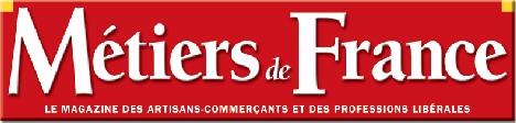n°1 de la presse pour les artisans, les commerçants et les professions libérales !